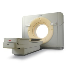 Philips Brilliance CT Big Bore