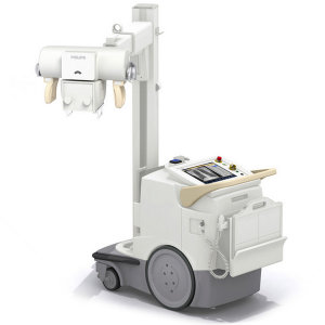 Philips MobileDiagnost wDR